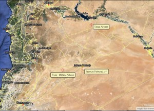 Syria_Airbases