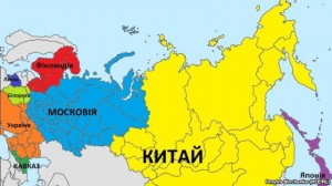 Map-of-a-Divided-Russia