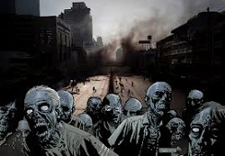 The Idea of Zombie Apocalypse: Where Did It Come From?
