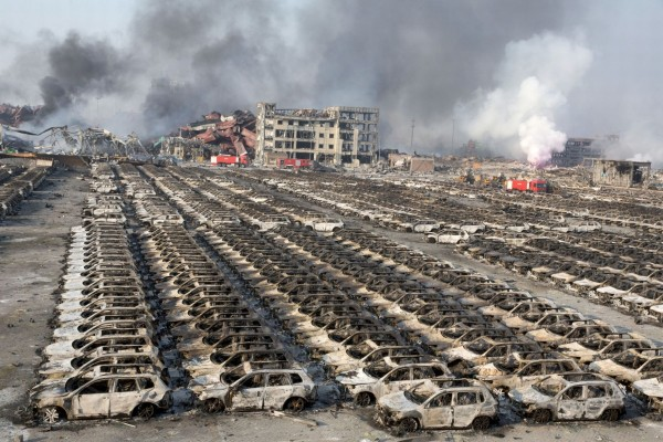 tianjin-explosion-cars
