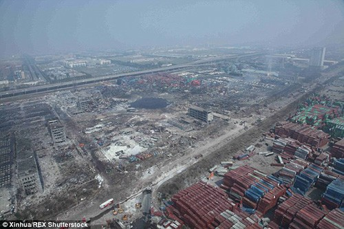 xinha-tianjin-destruction