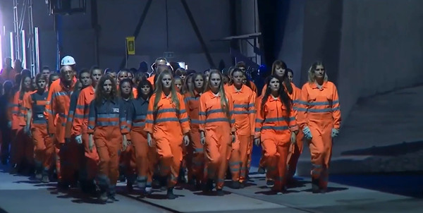 gotthard tunnel workers