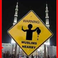 Fear of Islam to Save Christianity
